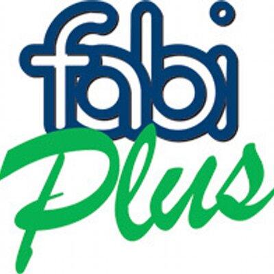 Logo Fabi Plus, FABI GRUPPO BPER